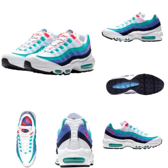 premium selection c7a88 fa791 Nike Shoes   Air Max 95   Poshmark